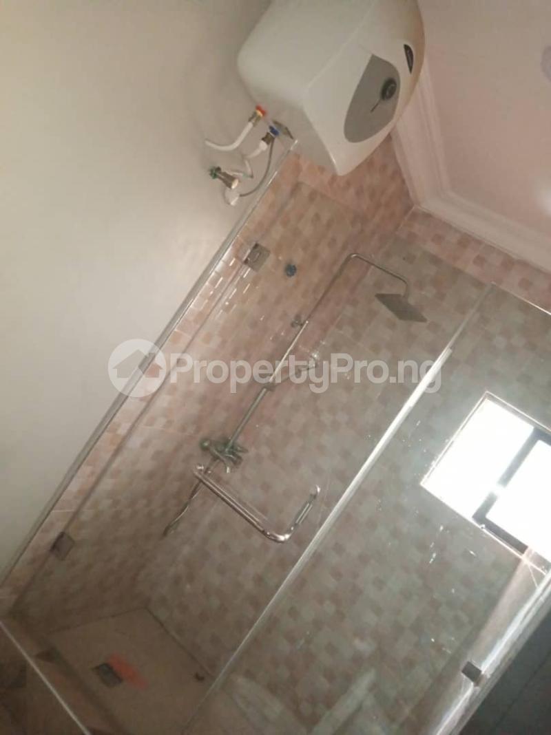 3 bedroom Flat / Apartment for rent Oregun Ikeja Lagos - 2