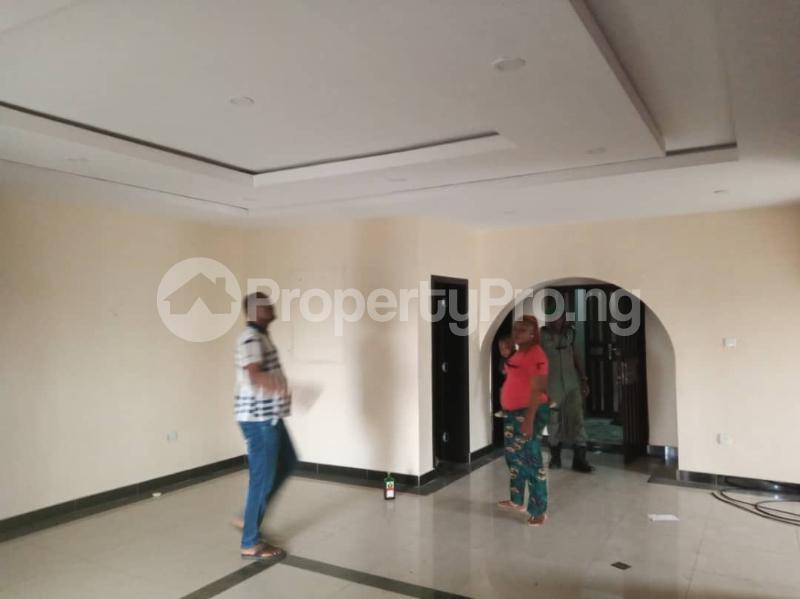 3 bedroom Flat / Apartment for rent Oregun Ikeja Lagos - 1