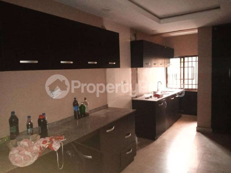 3 bedroom Flat / Apartment for rent Oregun Ikeja Lagos - 3