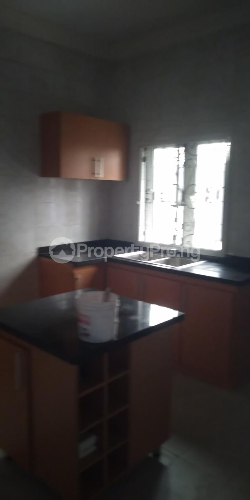 3 bedroom Flat / Apartment for rent mende Mende Maryland Lagos - 5