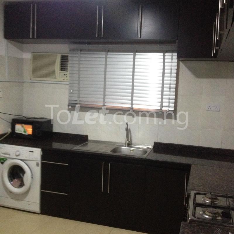 3 bedroom Flat / Apartment for rent Maryland Crescent  LSDPC Maryland Estate Maryland Lagos - 2