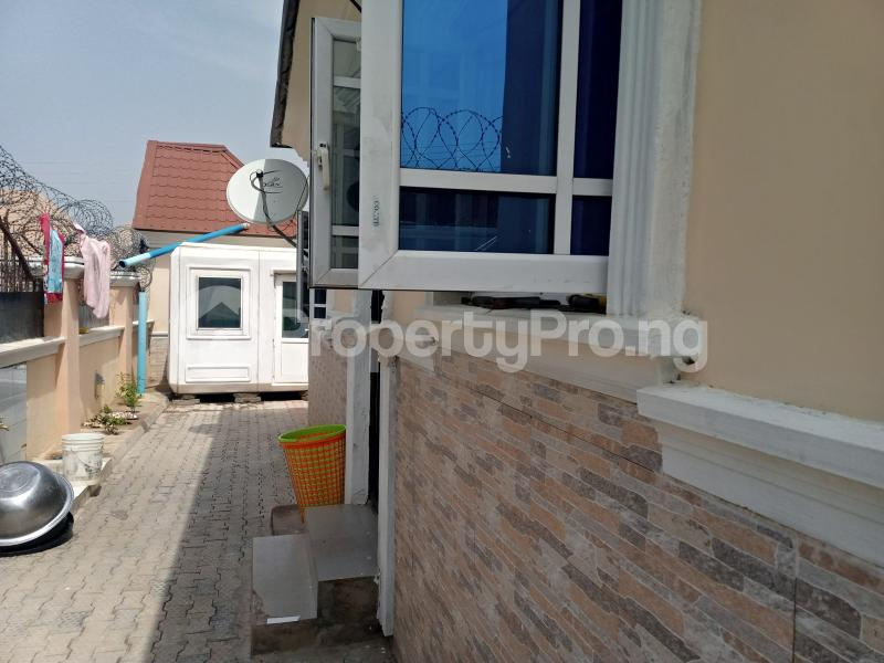 4 bedroom Detached Bungalow House for sale Located in a serene estate along living faith Church, Amac market area Lugbe Abuja - 3