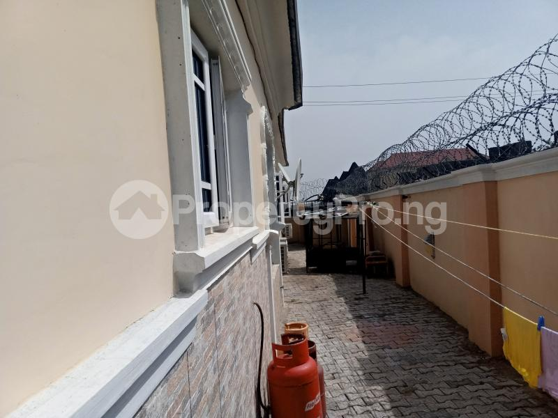 4 bedroom Detached Bungalow House for sale Located in a serene estate along living faith Church, Amac market area Lugbe Abuja - 2