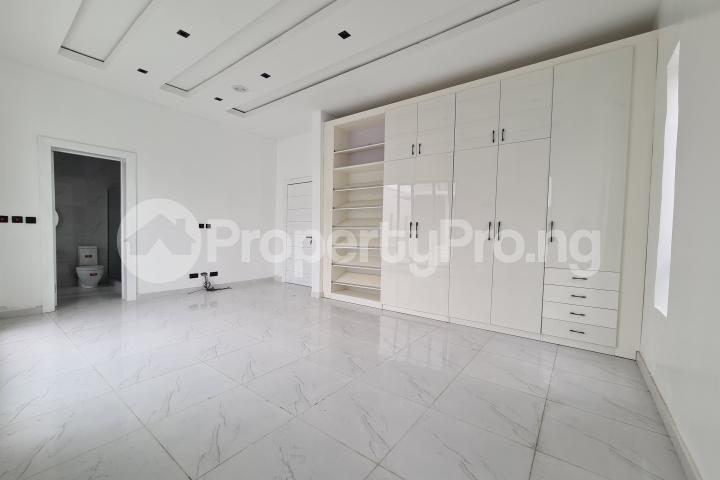 4 bedroom Detached Duplex House for sale Lekki Palm City Estate Ajah Lagos - 16