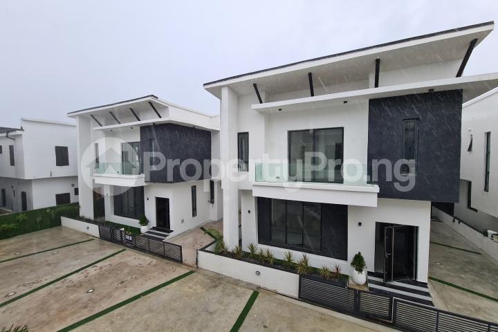 4 bedroom Detached Duplex House for sale Lekki Palm City Estate Ajah Lagos - 34