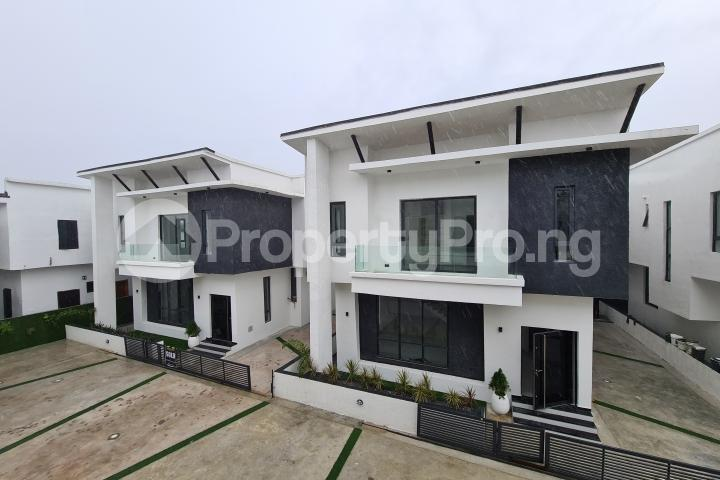 4 bedroom Detached Duplex House for sale Lekki Palm City Estate Ajah Lagos - 31