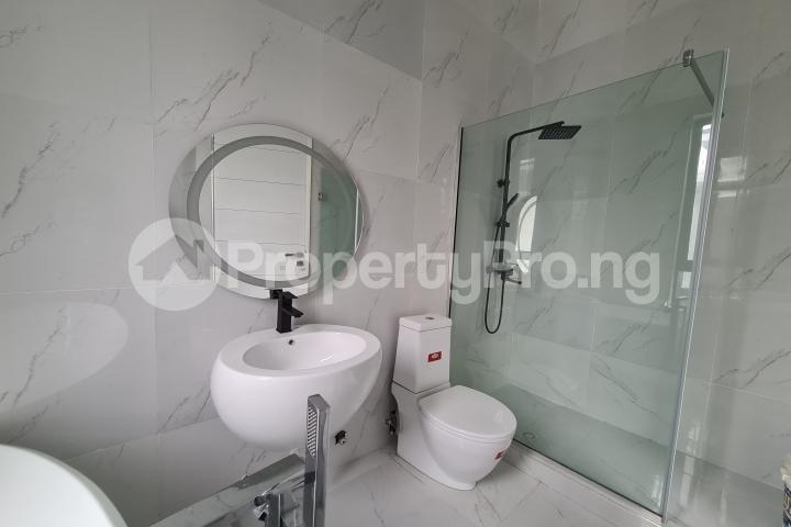 4 bedroom Detached Duplex House for sale Lekki Palm City Estate Ajah Lagos - 20