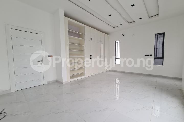 4 bedroom Detached Duplex House for sale Lekki Palm City Estate Ajah Lagos - 15