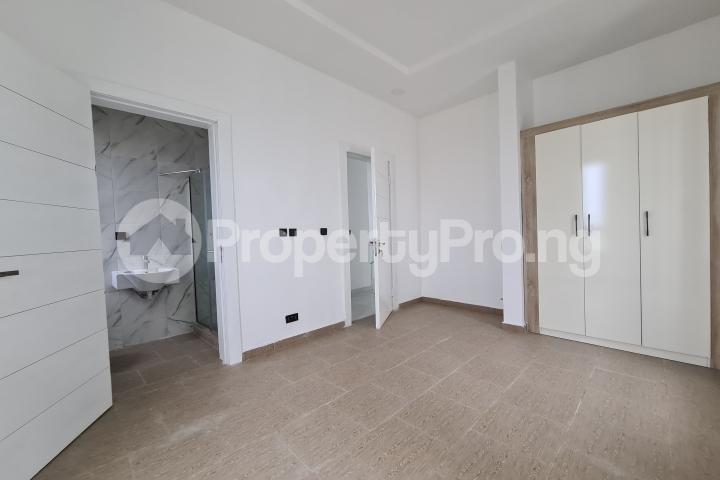 4 bedroom Detached Duplex House for sale Lekki Palm City Estate Ajah Lagos - 21