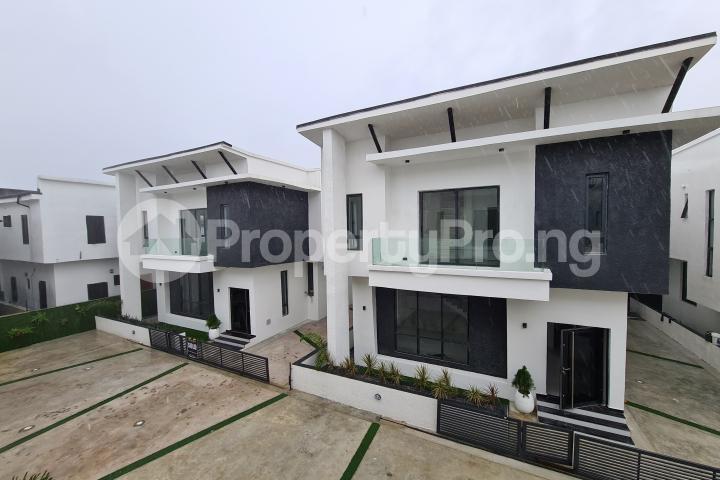 4 bedroom Detached Duplex House for sale Lekki Palm City Estate Ajah Lagos - 33