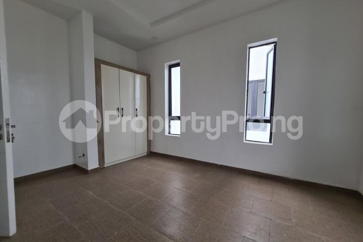 4 bedroom Detached Duplex House for sale Lekki Palm City Estate Ajah Lagos - 25