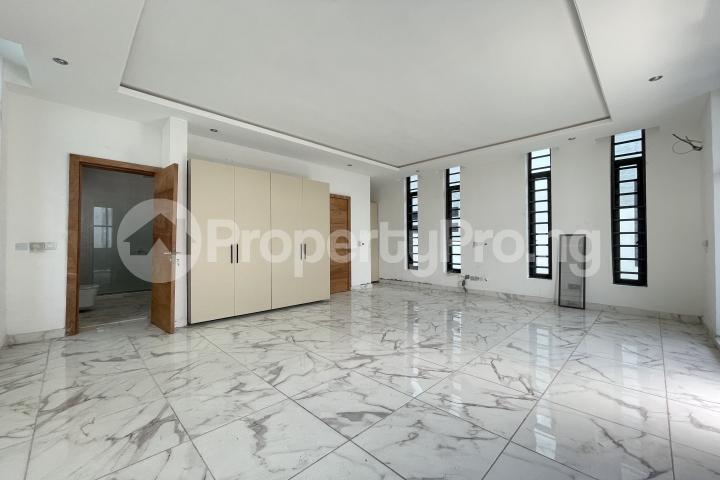 4 bedroom Detached Duplex for sale Banana Island Ikoyi Lagos - 12