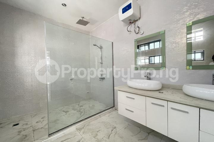 4 bedroom Detached Duplex for sale Banana Island Ikoyi Lagos - 14