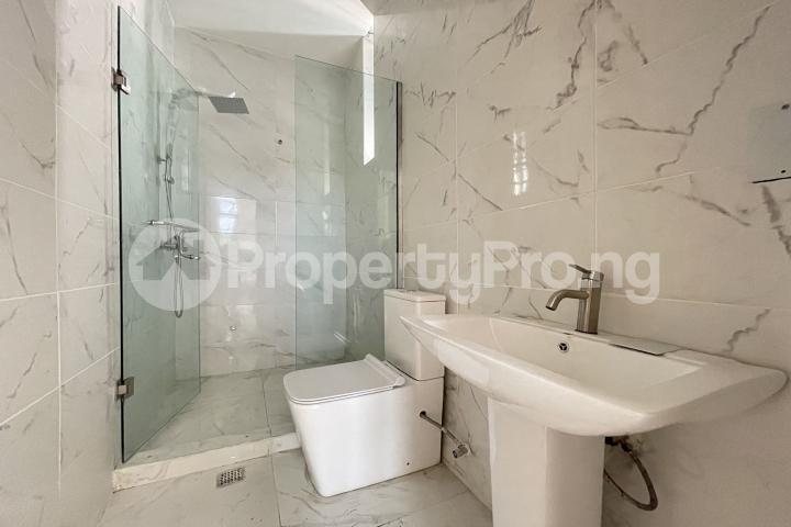 4 bedroom Detached Duplex for sale Banana Island Ikoyi Lagos - 19