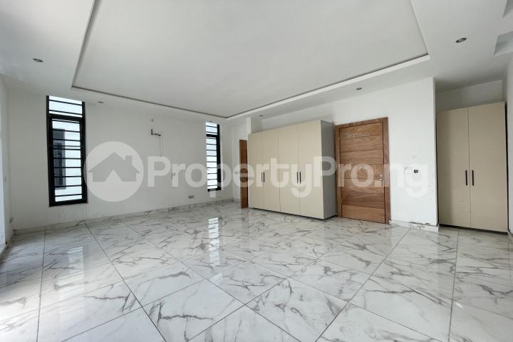 4 bedroom Detached Duplex for sale Banana Island Ikoyi Lagos - 10