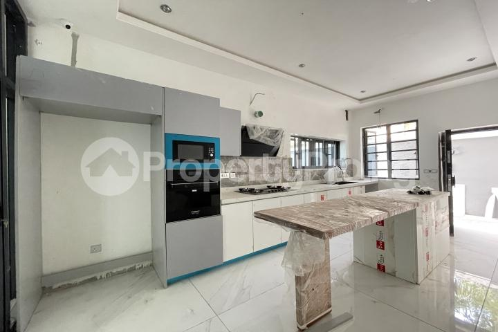 4 bedroom Detached Duplex for sale Banana Island Ikoyi Lagos - 0