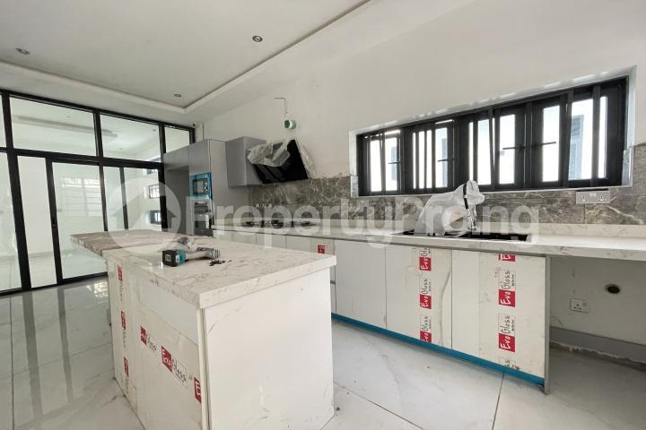 4 bedroom Detached Duplex for sale Banana Island Ikoyi Lagos - 1