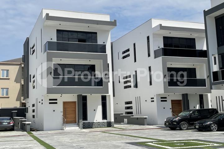 4 bedroom Detached Duplex for sale Banana Island Ikoyi Lagos - 20