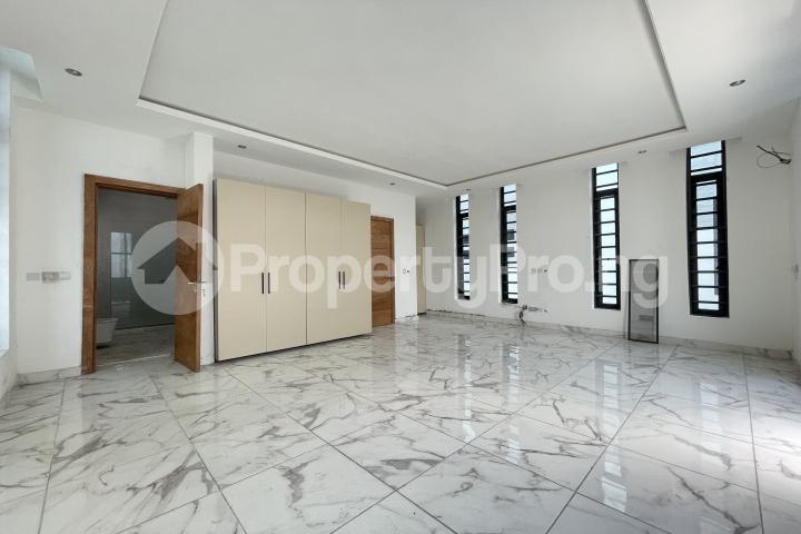4 bedroom Detached Duplex for sale Banana Island Ikoyi Lagos - 11