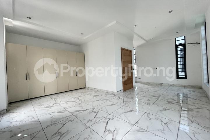 4 bedroom Detached Duplex for sale Banana Island Ikoyi Lagos - 17