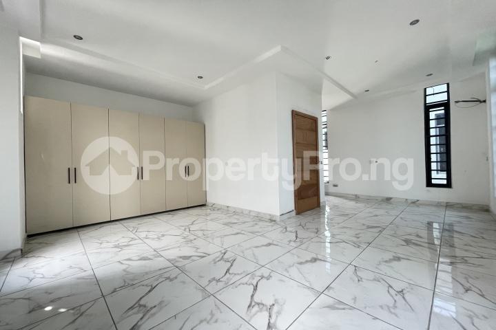 4 bedroom Detached Duplex for sale Banana Island Ikoyi Lagos - 18