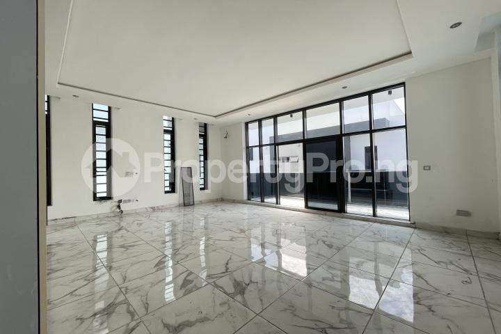 4 bedroom Detached Duplex for sale Banana Island Ikoyi Lagos - 13