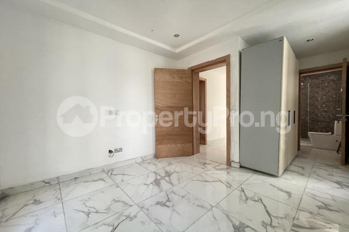 4 bedroom Detached Duplex for sale Banana Island Ikoyi Lagos - 8
