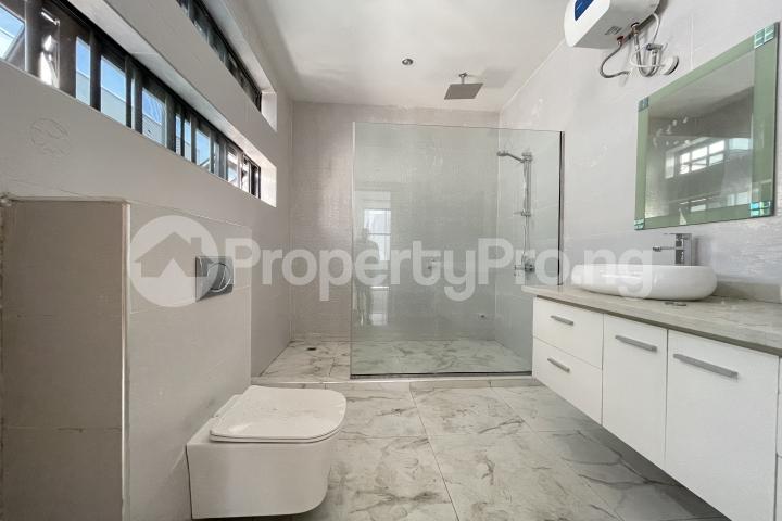 4 bedroom Detached Duplex for sale Banana Island Ikoyi Lagos - 15