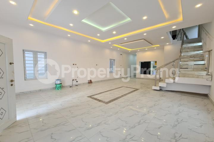 4 bedroom Detached Duplex House for sale Lekki Palm City Estate Ajah Lagos - 5