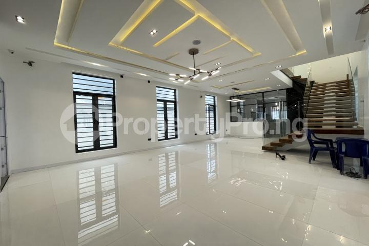 4 bedroom Detached Duplex House for sale Lekki Palm City Estate Ajah Lagos - 8