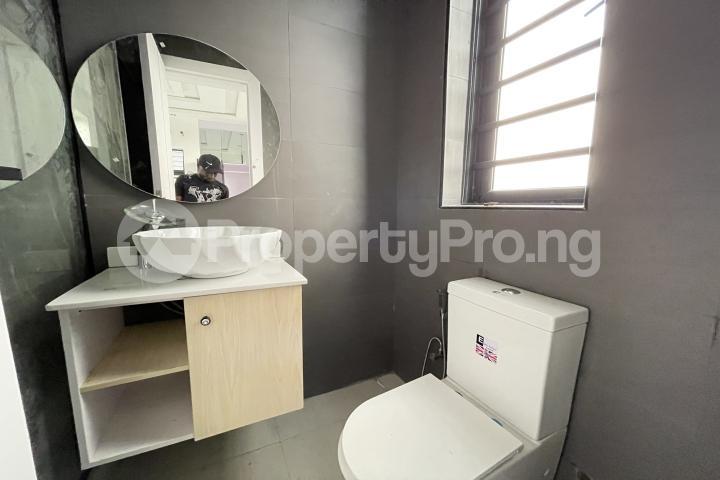 4 bedroom Detached Duplex House for sale Lekki Palm City Estate Ajah Lagos - 23