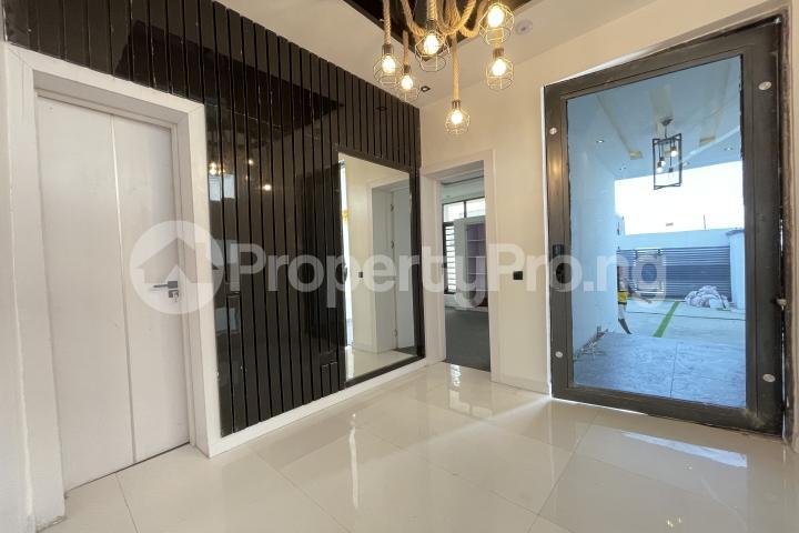 4 bedroom Detached Duplex House for sale Lekki Palm City Estate Ajah Lagos - 29