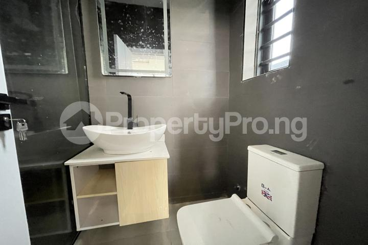 4 bedroom Detached Duplex House for sale Lekki Palm City Estate Ajah Lagos - 32