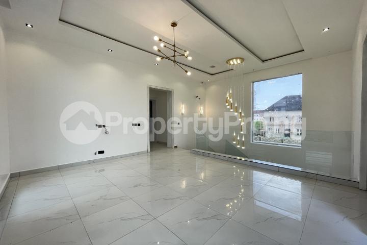 4 bedroom Detached Duplex House for sale Lekki Palm City Estate Ajah Lagos - 12