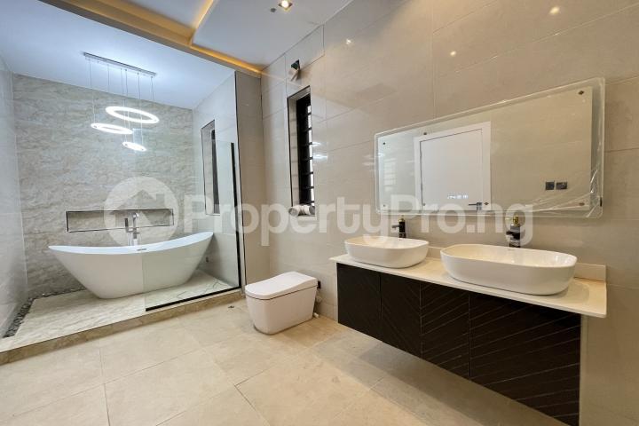 4 bedroom Detached Duplex House for sale Lekki Palm City Estate Ajah Lagos - 17