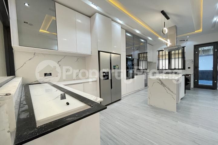 4 bedroom Detached Duplex House for sale Lekki Palm City Estate Ajah Lagos - 9