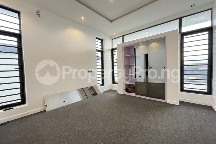 4 bedroom Detached Duplex House for sale Lekki Palm City Estate Ajah Lagos - 30
