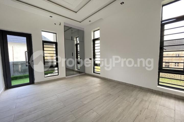 4 bedroom Detached Duplex House for sale Lekki Palm City Estate Ajah Lagos - 24