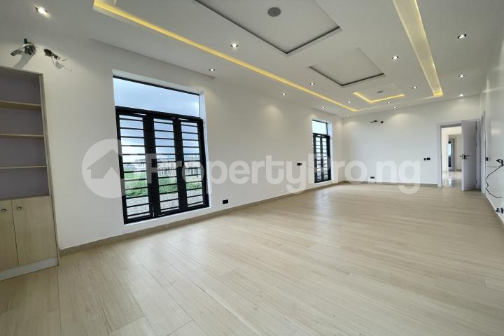 4 bedroom Detached Duplex House for sale Lekki Palm City Estate Ajah Lagos - 13