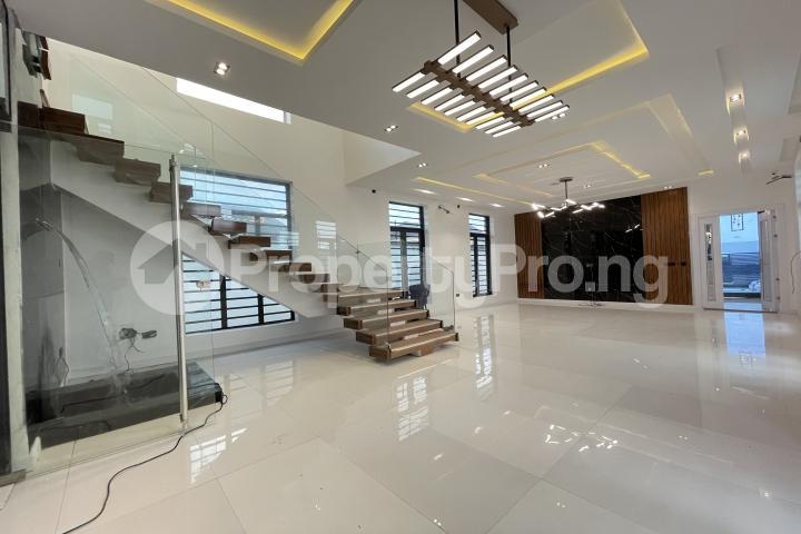 4 bedroom Detached Duplex House for sale Lekki Palm City Estate Ajah Lagos - 6