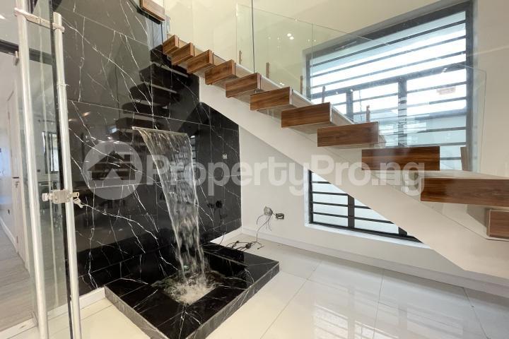 4 bedroom Detached Duplex House for sale Lekki Palm City Estate Ajah Lagos - 7