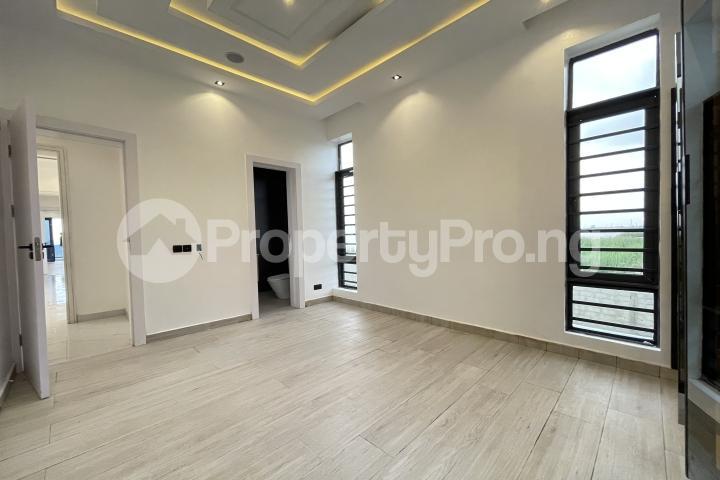 4 bedroom Detached Duplex House for sale Lekki Palm City Estate Ajah Lagos - 22