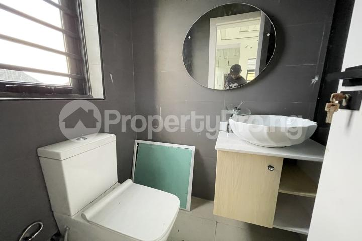 4 bedroom Detached Duplex House for sale Lekki Palm City Estate Ajah Lagos - 26