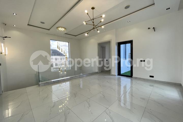 4 bedroom Detached Duplex House for sale Lekki Palm City Estate Ajah Lagos - 11