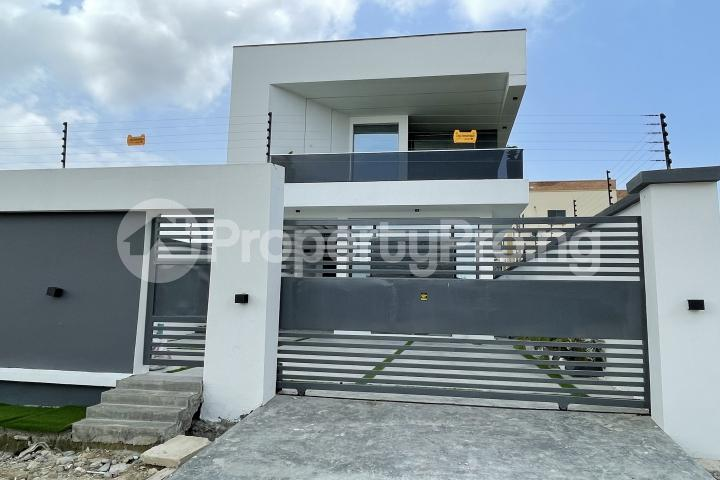 4 bedroom Detached Duplex House for sale Lekki Palm City Estate Ajah Lagos - 35