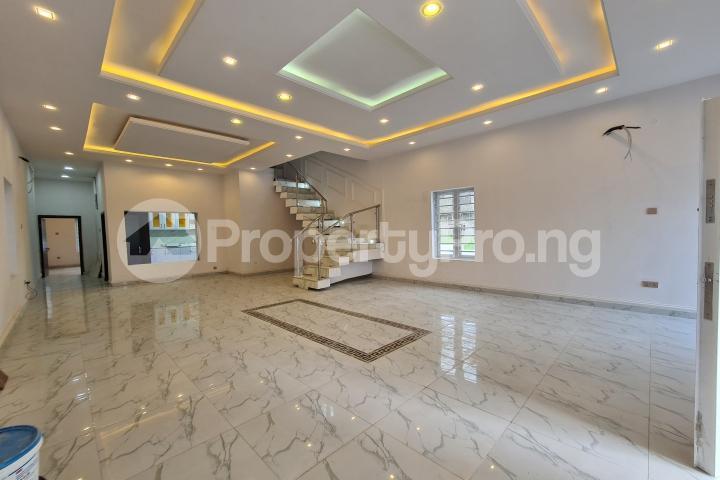 4 bedroom Detached Duplex House for sale Lekki Palm City Estate Ajah Lagos - 3
