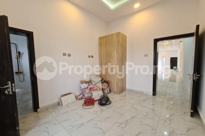 4 bedroom Detached Duplex House for sale Lekki Palm City Estate Ajah Lagos - 10