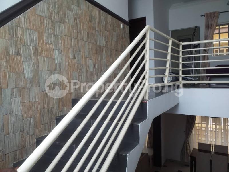 4 bedroom Detached Duplex for sale S Forte Estate Ajah Lagos - 2
