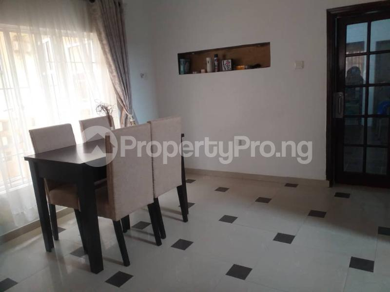 4 bedroom Detached Duplex for sale S Forte Estate Ajah Lagos - 4