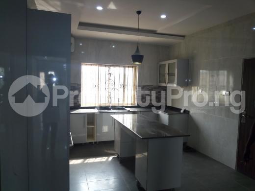 4 bedroom Duplex for rent Along Turkish hospital Idu Abuja - 2